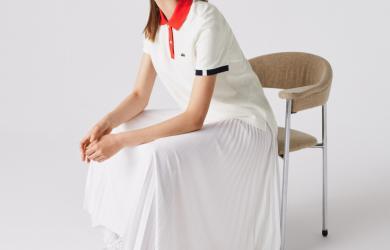 Gợi ý 7 cách lên đồ chuẩn xinh với áo polo cho cả tuần đều được khen mặc đẹp